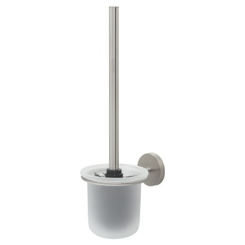 Handson toiletborstelhouder Smart RVS
