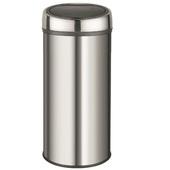 Handson soft touch bin 30 liter metaal
