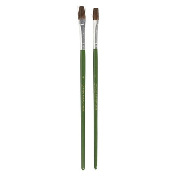 GAMMA penselenset 3-4 mm