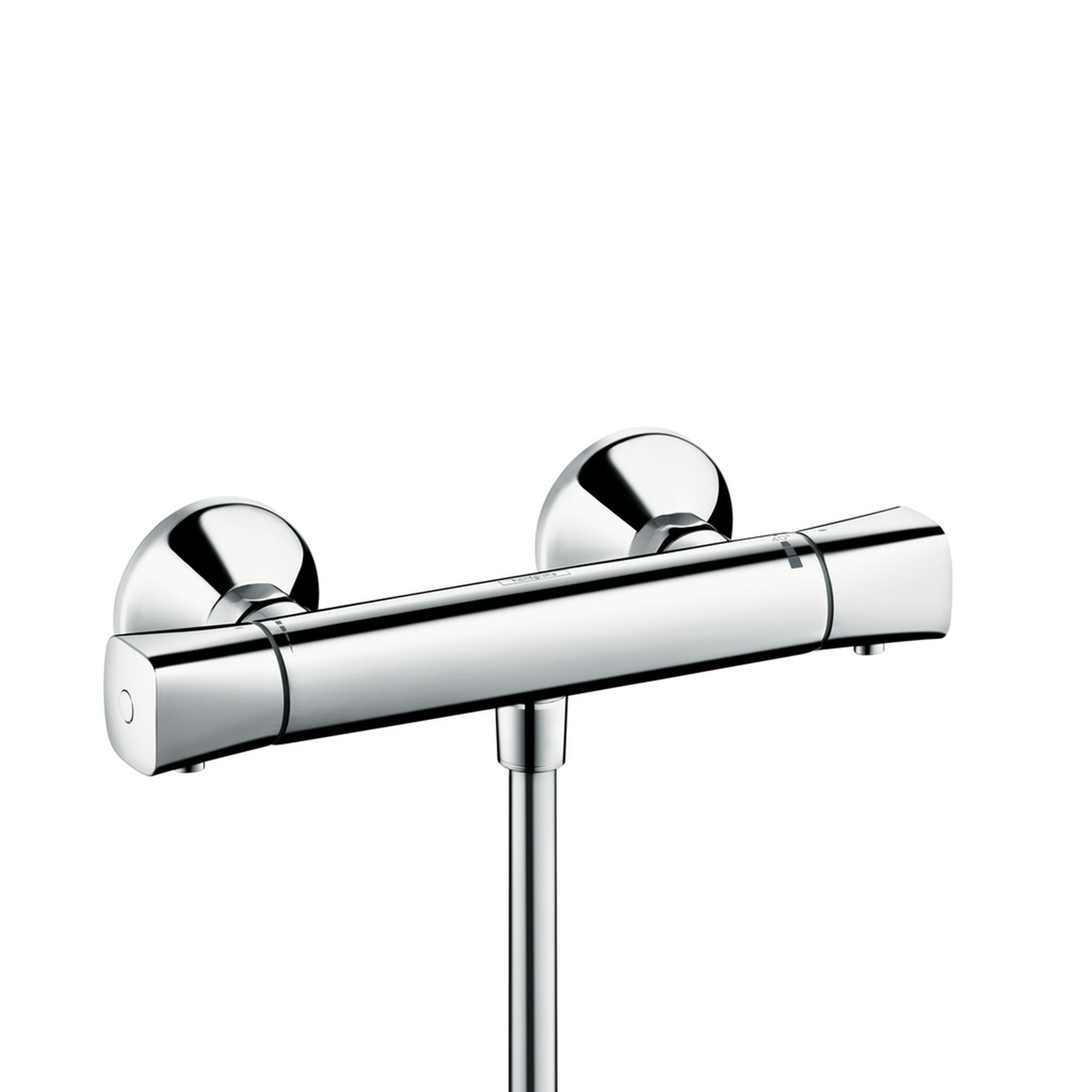 Hansgrohe Ecostat douche thermostaat kraan 15mm chroom 13122000