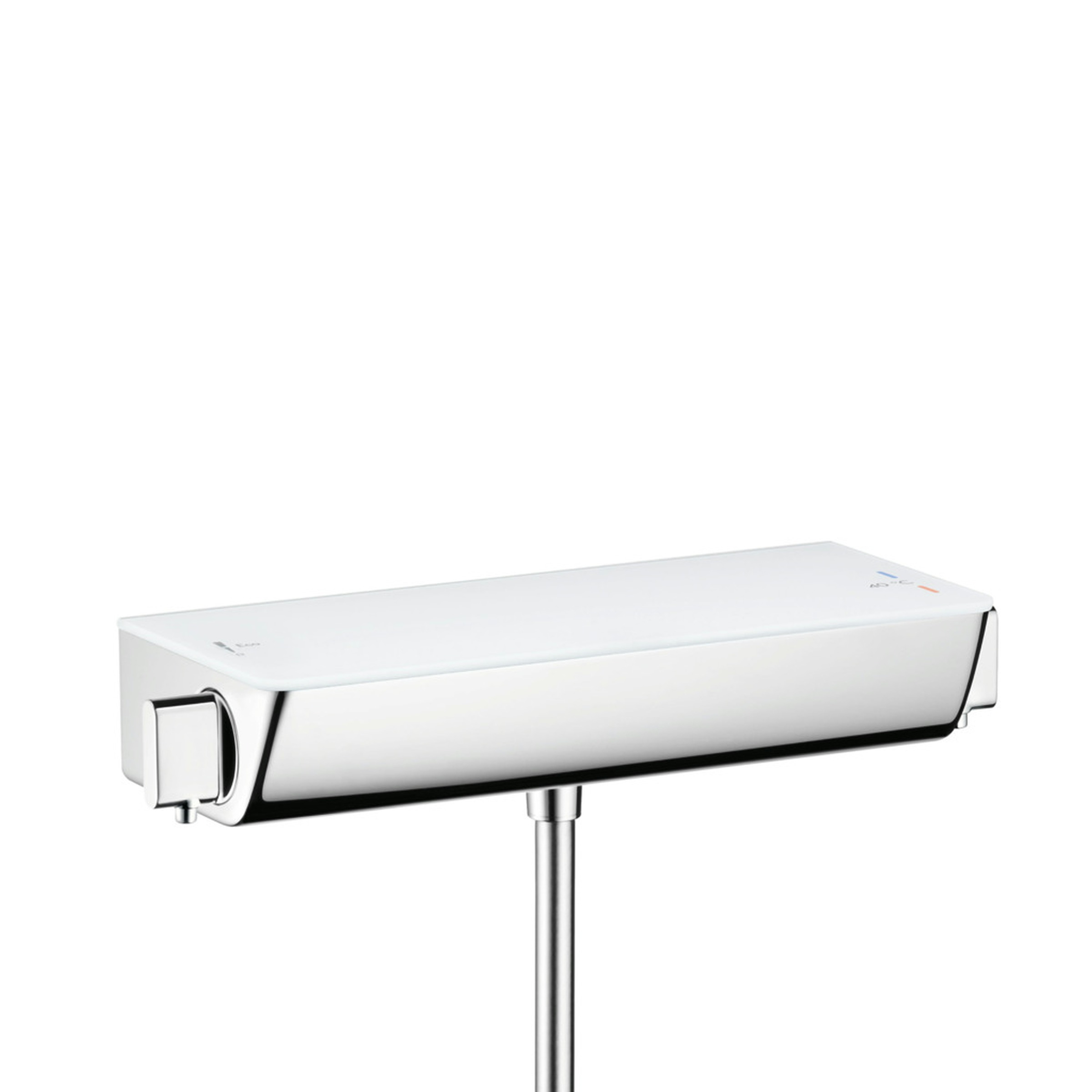 Hansgrohe Ecostat Select douche thermostaat kraan 15mm chroom-wit 13161400