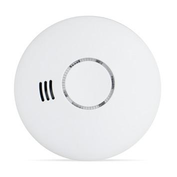 eTiger Rookmelder ES-D5B voor alle eTiger Draadloze Alarmsystemen
