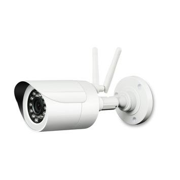 eTiger Beveiligingscamera IP ES-CAM3A Binnen en Buiten Draadloos