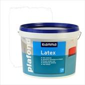 GAMMA latex plafond wit 10 liter