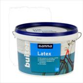 GAMMA latex buiten wit 2,5 liter