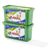 Ariel 3in1 wasmiddel pods 2x42 stuks color