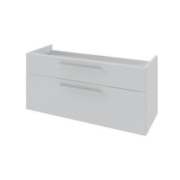 Bruynzeel onderkast Zelda wit 100x38x46 cm