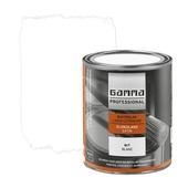 GAMMA Professional buitenlak halfglans wit 750 ml