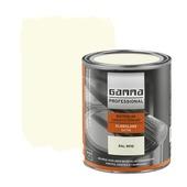 GAMMA Professional buitenlak RAL 9010 gebroken wit halfglans 750 ml