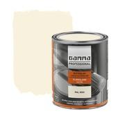 GAMMA Professional buitenlak RAL 9001 crème wit halfglans 750 ml