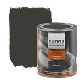 GAMMA Professional buitenlak ombergrijs halfglans 750 ml