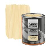 GAMMA Professional buitenbeits kleurloos hoogglans 750 ml