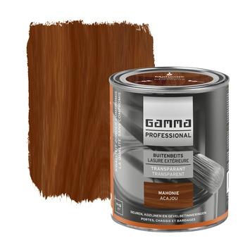 Gamma 40 Jaar