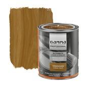 GAMMA Professional buitenbeits transparant donker eiken hoogglans 750 ml