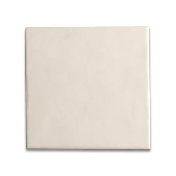 Vloertegel Amadora Wit 15x15 cm 0,5 m²