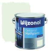 Wijzonol lak dekkend RAL 9010 gebroken wit halfglans 2,5 liter