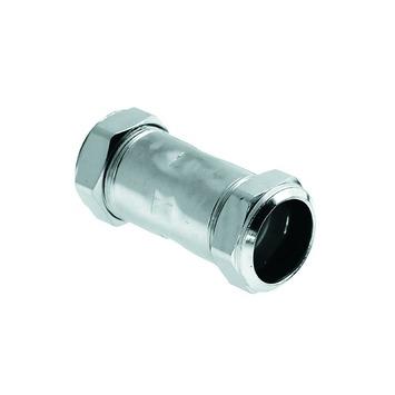Bonfix knel sok staal verzinkt 28x28 mm
