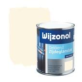 Wijzonol lak dekkend RAL 9001 crème wit zijdeglans 750 ml
