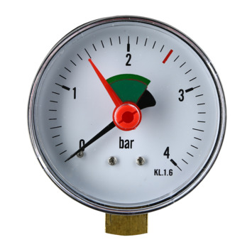 """Bonfix manometer 1/4"""""""