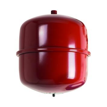 Bonfix expansievat 25 liter 0,5 bar rood