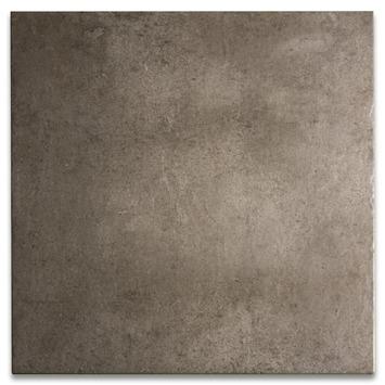 Vloertegel Bergen Grijs 60x60 cm 1,44 m²