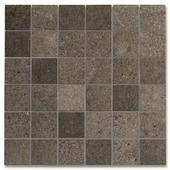 Mozaïektegel Bergen Grey 30x30 cm