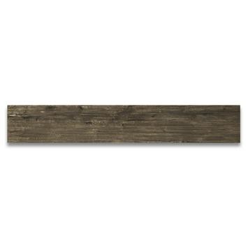 Wandtegel Lund Bruin 16,4x99,8 cm 0.98 m²