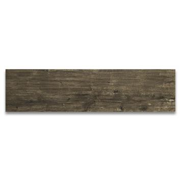 Wandtegel Lund Bruin 24,8x99,8 cm 1 m²