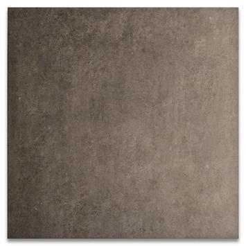 Vloertegel Ballerup Antraciet 60x60 cm 1,44 m²