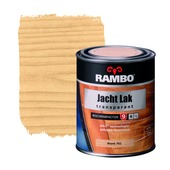 Rambo jachtlak blank hoogglans 750 ml