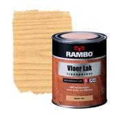Rambo vloerlak transparant kleurloos zijdeglans 750 ml