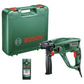 Bosch boorhamer PBH 2600 RE + detector PMD 7