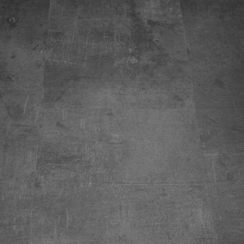 Dreamclick PVC Vloertegel Antraciet 61x31 cm 1,49 m2