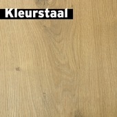 Kleurstaal Village laminaat naturel geolied eiken 7mm V-groef