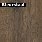 Kleurstaal GAMMA Confort laminaat bruin eiken 7mm 14x20,1x0,7 cm
