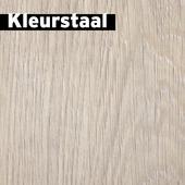 Kleurstaal GAMMA Confort laminaat wit geolied eiken 7mm 14x20,1x0,7 cm
