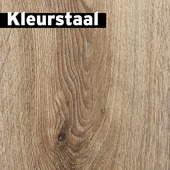 Kleurstaal GAMMA laminaat Signature Xtra breed naturel  geolied eiken 8mm