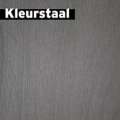 Kleurstaal GAMMA Elan laminaat met  grijsbruin eiken 8mm 14x20,3x0,7 cm