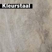 Kleurstaal GAMMA Bastion laminaat met  beige creme 8mm 14x25x0,8 cm
