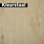 Kleurstaal Click laminaat wit geolied eiken 4,2mm