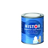 Histor Perfect Base grondverf buiten wit 750 ml