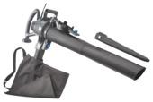 GAMMA elektrische bladblazer BR2500