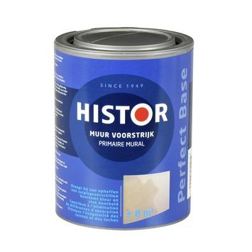 Histor Perfect Base voorstrijk transparant 1 liter