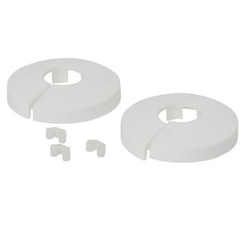Multi-fit koppeling buisrozet Ø 16 mm 2 stuks