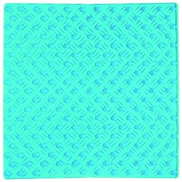 Sealskin Antislipmat Leisure Blauw 53x53 cm