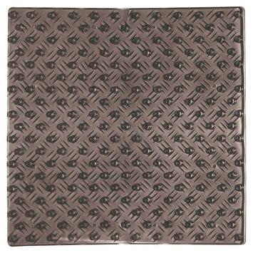 Sealskin Antislipmat Leisure Grijs 53x53 cm