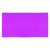 Sealskin Antislipmat Leisure Roos 40x70 cm