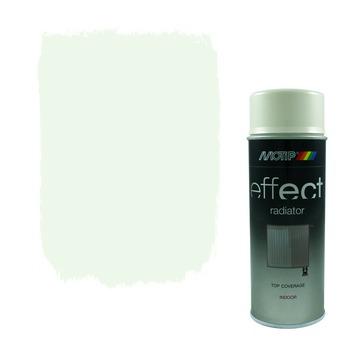 Motip Effect hoogglans radiatorspray pergamon
