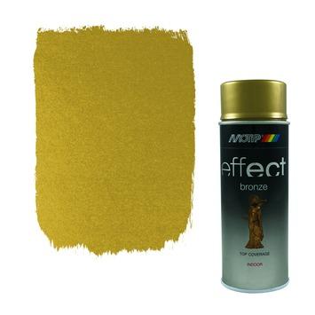Motip Effect gold