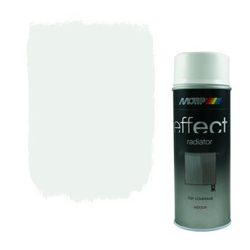Motip Effect zijdeglans radiatorspray white